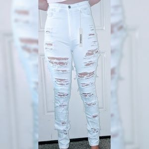 Aphrodite Skinny Jeans Fashion Nova